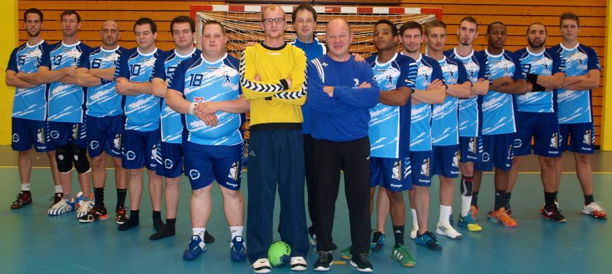Équipe SM1