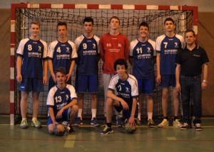 Équipe -18M