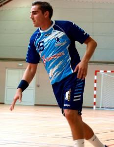 Jonathan TEXEIRA
