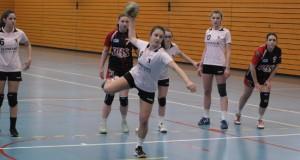 Les 18 ans féminines de Wissembourg ont marqué les esprits la semaine dernière.