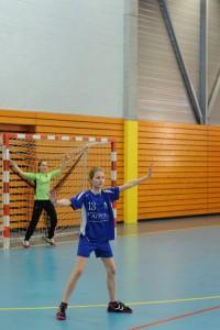 Emma Kuhn et Mathilde Kuhn des 13 ans féminines.