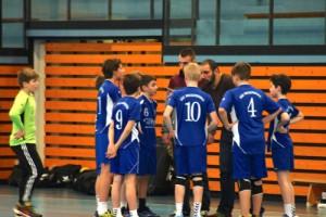 Les 13 ans de Wissembourg accueillent Eckbolsheim ce samedi.
