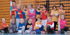 L'écode de handball de Wissembourg reprendra à la rentrée.